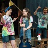 Things to do with kids: Camp Kappawanna: Get Psyched for Summer at Lisa Loeb's Charming Family Musical