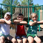 Things to do with kids: 13 Summer Camps in Westchester That Offer Transportation