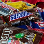 Things to do with kids: Sweet Ways to Donate Your Halloween Haul to Those in Need