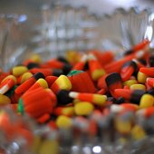 Things to do with kids: What to do with Leftover Halloween Candy