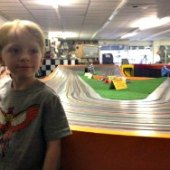 Things to do with kids: 5 Fun Party Places for Car-Obsessed NYC Kids