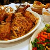 Things to do with kids: 15 Family Thanksgiving Dinner Options at NYC Restaurants