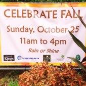 Celebrate Fall Festival