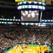 Things to do with kids: Boston Celtics Club Green Family Pack: A Slam Dunk for Affordable Family Fun