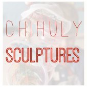 Things to do with kids: WeeWork Kids Crafts: Chihuly Style Sculptures