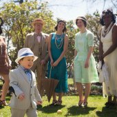 Jazz Age on the Delaware: Roaring 20s Lawn Party
