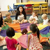 Things to do with kids: NYC Kids' Classes: Free Demo and Trial Classes for Fall 2015
