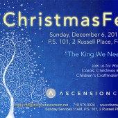 ChristmasFest