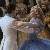 Things to do with kids: Cinderella Parent Review: A Traditional Live-Action Retelling Enlivened by a New Frozen Short