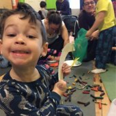 Things to do with kids: Community Staple Raising Astoria Reopens with Drop-in Playtime & Kids' Classes in Queens