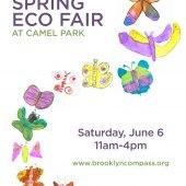 Compass Spring Eco Fair