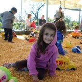 Things to do with kids: Weekday Event Picks for NJ Kids:  Pumpkin Show, Harvest Moon Hayrides, October 5-9
