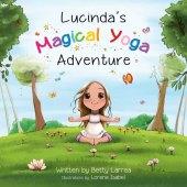 Magical Yoga Adventure Book Reading