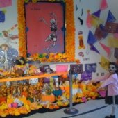 Things to do with kids: Celebrate Day of the Dead with NYC Kids