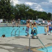 Things to do with kids: Public Pools and Day Passes to Private Pools in Fairfield County
