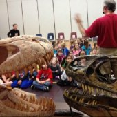 Things to do with kids: Dinosaur Lovers! Best Dinosaur-Themed Birthday Parties in New Jersey