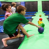 Things to do with kids: Terrific Trampoline Parks in Connecticut