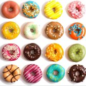 Things to do with kids: NYC Doughnut Crawl: 8 Great Shops to Indulge Your Sweet Tooth with Kids