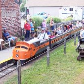 Things to do with kids: 5 Places for Train-Obsessed Kids on Long Island
