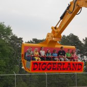 Things to do with kids: Diggerland USA Opens in NJ: Check Out Pics of the Brand-new Construction-Themed Amusement Park
