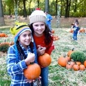 Things to do with kids: Columbus Weekend for NYC Kids: Harvest Festivals, Theater, Free Art and Parades