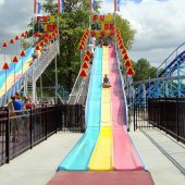Things to do with kids: Best Amusement Parks for Preschoolers around Philadelphia