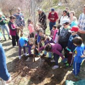 Things to do with kids: Weekend Fun for Westchester Kids: Earth Day, Film Festival, Sound of Music April 18-19