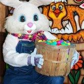 Family Fun Day & Easter Egg Hunt