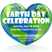 Cape May Earth Day Celebration