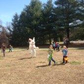 Easter Egg Hunt in Farmington