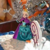 Things to do with kids: 5 'Frozen' Party and Craft Ideas to Melt Away Summer's Heat