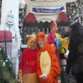 Things to do with kids: Halloween Happenings and Parades in Fairfield County, CT