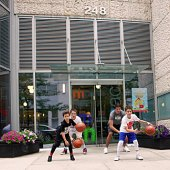 Things to do with kids: New After-School Classes in NYC: Sports, Dance, Theater and Nature