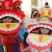 Things to do with kids: Weekend Fun for Philly Kids Feb 21-22: Chinese New Year, Birthday Celebrations and Indoor Play