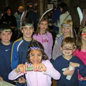 Things to do with kids: Thanksgiving Crafts and Activities for Kids on Long Island