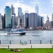 Things to do with kids: 5 NYC Ferry Rides with Kidtastic Landings