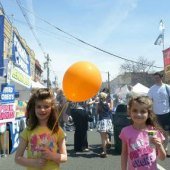 Things to do with kids: Weekend Fun for NJ Kids: Seafood Fest, Mad Hatter Tea Party, Sept 12-13