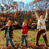 Things to do with kids: Weekday Picks for LI Kids: Turkey Time, Turkey Trot, Festival of Lights, November 23-27