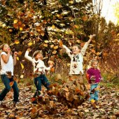 Things to do with kids: 39 Fall Day Trip Ideas for NYC Families