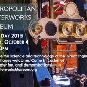 Metropolitan Waterworks Museum Family Day