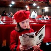 Things to do with kids: Family Friendly Theater Shows in Fairfield County