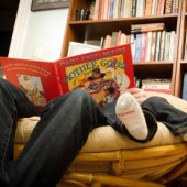 Things to do with kids: Drop-In Storytimes for Kids in Queens