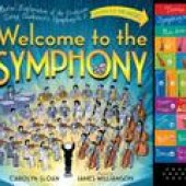 Saturday Storytime: Welcome to the Symphony