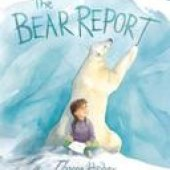 Saturday Morning Storytime: The Bear Report