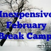 Things to do with kids: February Break Camps for NYC Kids: 10 Affordable Midwinter Recess Programs