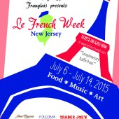 Le French Week