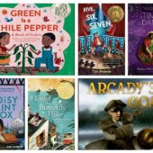 Things to do with kids: New Kid Books: Top Picks from Picture Books to Teen Novels