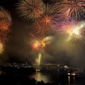 Things to do with kids: 4th of July Fireworks Shows - Where To Watch in LA & OC