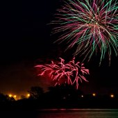 Things to do with kids: 4th of July Fireworks on Long Island