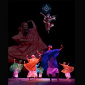 Forces of Nature Dance Theatre: Kwanzaa Celebration